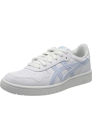 ASICS Women's Japan S Running Shoe, /Soft Sky