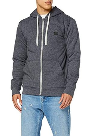 BILLABONG Men's All Day Sherpa Zip Fashion Fleece