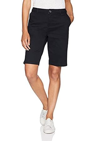 "Amazon 10"" Inseam Solid Bermuda Short"