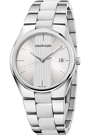 Calvin Klein Dress Watch K9E211K6
