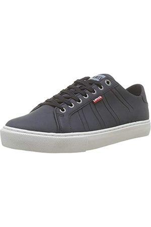Levi's Men's Woodward Sportswear Trainers, (Sneakers 17)