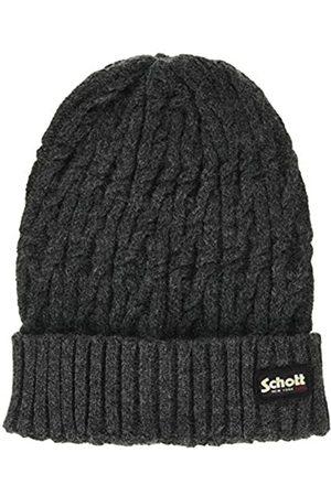 Schott NYC Schott Men's Hatmills Beanie