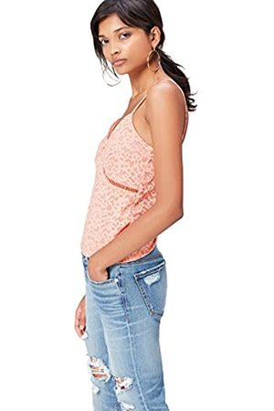 find. Women's Top Structured Lace Cami