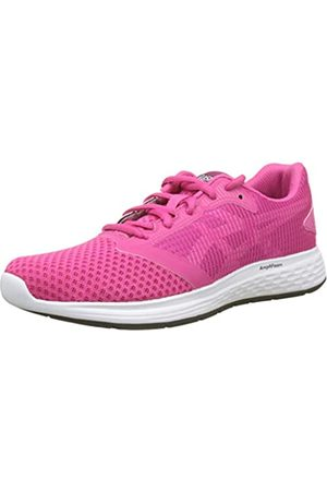 Asics Women's Patriot 10 Running Shoes, (Fuchsia / 500)