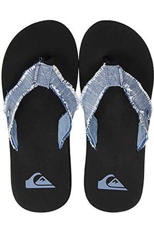 Quiksilver Men's Monkey Abyss Beach & Pool Shoes, ( / / Xbkb)