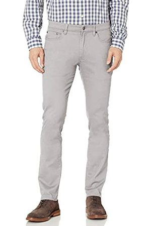 Amazon Skinny-fit 5-pocket Stretch Twill Pant Casual