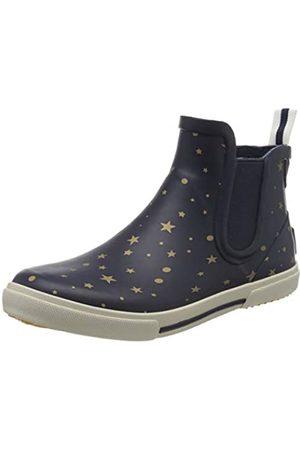 Joules Women's Rainwell Wellington Boots, (Stargazing Stargaze)