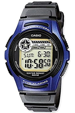 Casio Collection Men's Watch W-213-2AVES