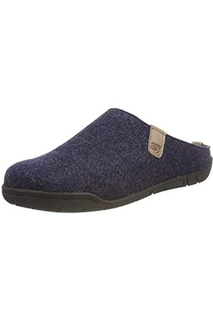 Rohde Mantua, Men's Open Back Slippers, (Navy 51)