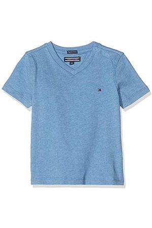 Tommy Hilfiger Boy's Basic Vn Knit S/s T-Shirt