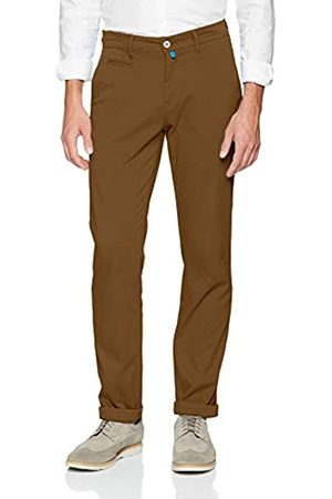 Pierre Cardin Men's Futureflex Strech Chino Lyon Trouser