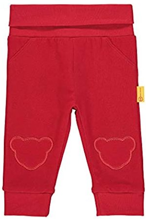 Steiff Baby Girls' Jogginghose Track Bottoms