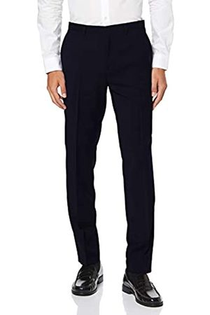 HUGO Men's Hartleys Suit Trousers