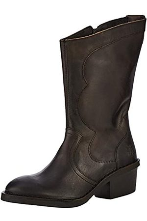 Fly London Women's DUNE010FLY Cowboy Boots, ( / 000)