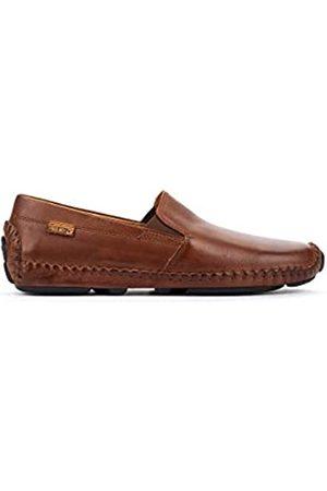 Pikolinos Leather Loafers Jerez 09Z
