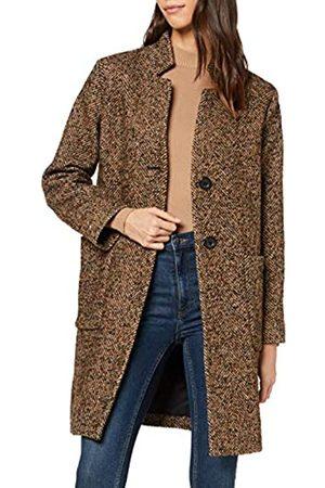 More & More Women's Mantel Von Coat