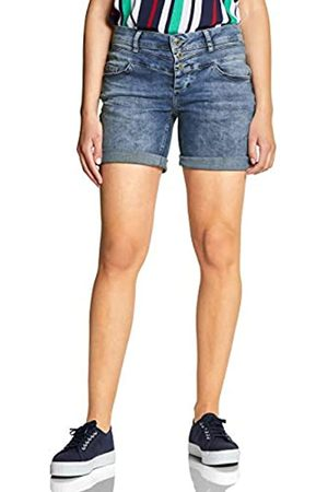 Street one Women's 372327 Kate Bermuda Shorts