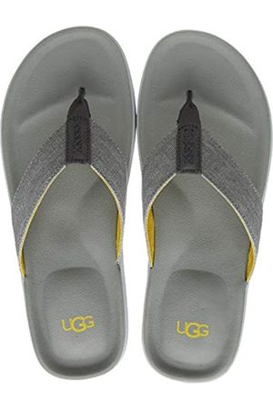 UGG Men's Brookside Flip Canvas Sandal