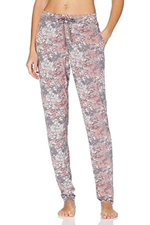 Schiesser Women's Mix & Relax Jerseyhose Lang Pyjama Bottoms