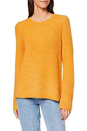 Vila NOS Women's Vigood O-Neck Knit Top-Noos Long Sleeve