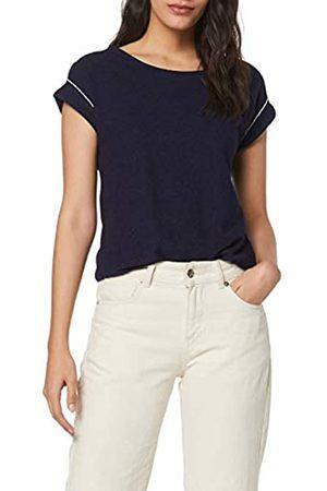 Dorothy Perkins Women's Pique Slub Tee T-Shirt