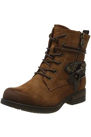Rieker Women's Herbst/Winter Ankle Boots, (reh/Moro 24)
