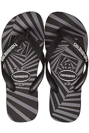 Havaianas Men's Top 3D Flip Flops, ( 0090)