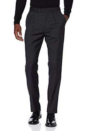 find. Amazon Brand - AMZ219 Suit Trousers