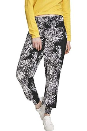 Urban Classics Women's Ladies Sarong Pants Trouser
