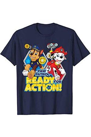 Nickelodeon Paw Patrol Apparel PP1066 T-Shirt
