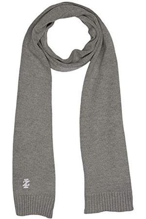 IZOD Men's Basic Logo Scarf