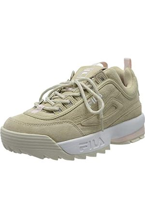 Fila Women's Disruptor S Low Wmn Top Sneakers, ( 1010605-00j)