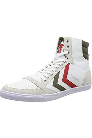 Hummel Unisex Adults Slimmer Stadil High Hi-Top Trainers, ( / 9208)