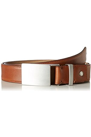 Selected HOMME Men's Shdformal Plate Belt Noos