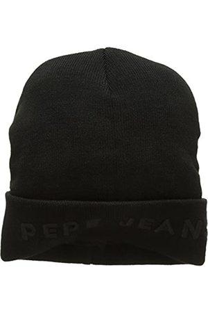 Pepe Jeans Boys' WOLLY JR Beanie PB040201