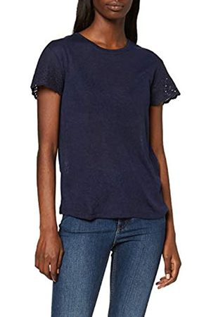 Springfield 4.1.ap.oi19.mc Broider Blouse Women's X-Small (Manufacturer's size:XS)