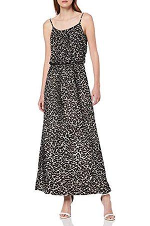 ONLY Women's Onlwinner Sl Maxidress Noos WVN Dress