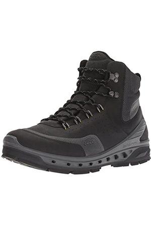 Ecco Men's Biom Venture Tr High Rise Hiking Shoes, ( -Dark Shadow 56340)