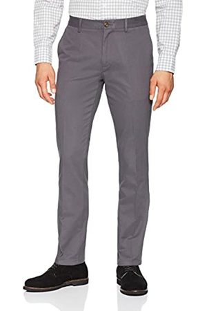 Amazon Slim-Fit Wrinkle-Resistant Flat-Front Chino Pant Casual