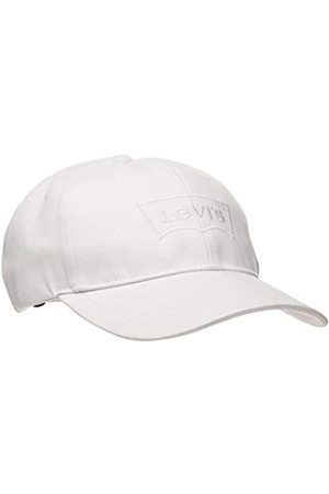 Levi's Men's Big Batwing Tonal Flat Cap, (Regular 51)