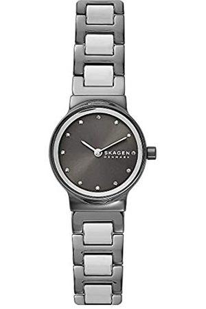 Skagen Quartz Watch with Stainless Steel Strap SKW2831