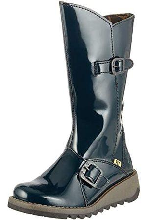 Fly London Girls' MES 2K Chukka Boots, ( 006)