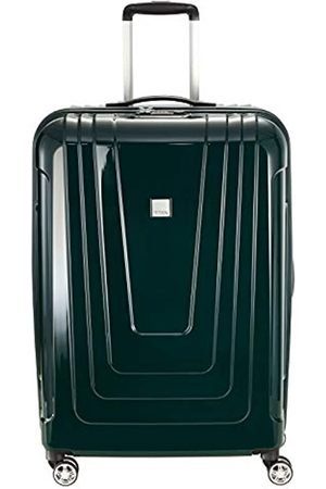 "Titan Suitcases: Sturdy""X-Ray"" Luggage Series Made of Senosan Hard Shells - Designed and Made in Germany"