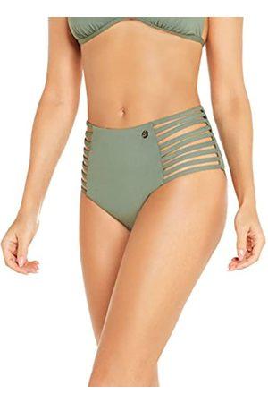 Sylvie Flirty Swimwear Women's Bibi Bikini Bottoms