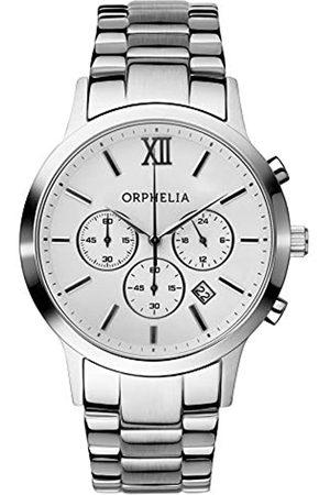 ORPHELIA Men's Watch Chronograph Quartz Stainless Steel OR55790018