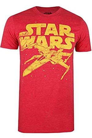 Star Wars Men's X-Wing Logo T-Shirt