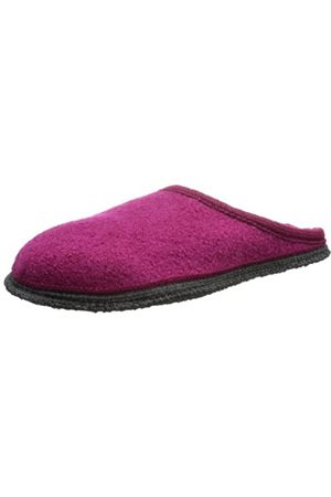 Beck Unisex Adults' Home Slippers, (Bordeaux)