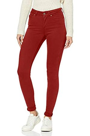 Only Women's Onlblush Mid Sk Col Jeans Noos Skinny