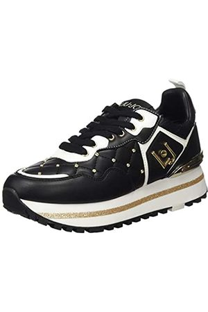 Liu Jo Women's Maxi Alexa-Running Low-Top Sneakers, ( 22222)