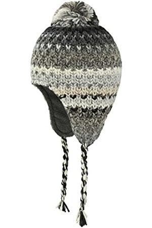Döll Girl's Inkamütze Strick Hat|